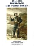 Veyrier-du-Lac et la Grande Guerre